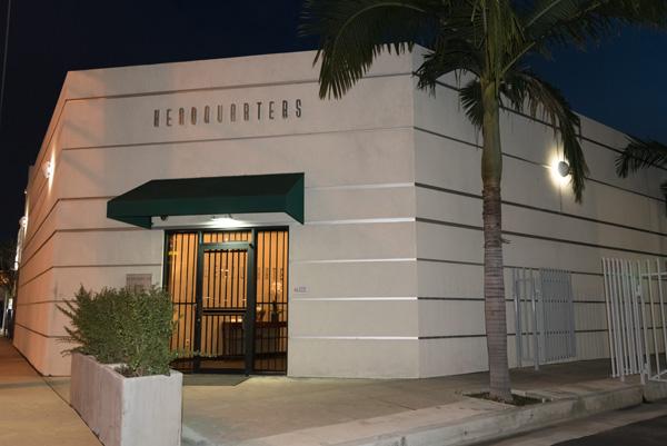 Headquarters Post LLC